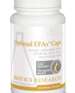 Optimal EFAs Caps